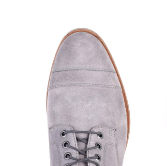 HELM - Bradley Grey Toe