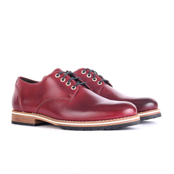 HELM Shoes Nils Burgundy