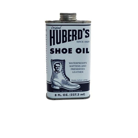 Huberds Boot Care Huberd's Shoe Oil