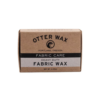 Otter Wax Boot Care Otter Wax Bar