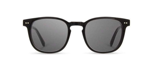 Shwood Accessories Black Shwood - Topo Sunglasses