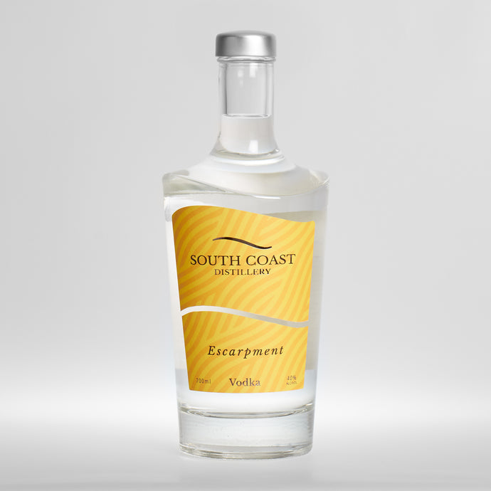 Escarpment Vodka