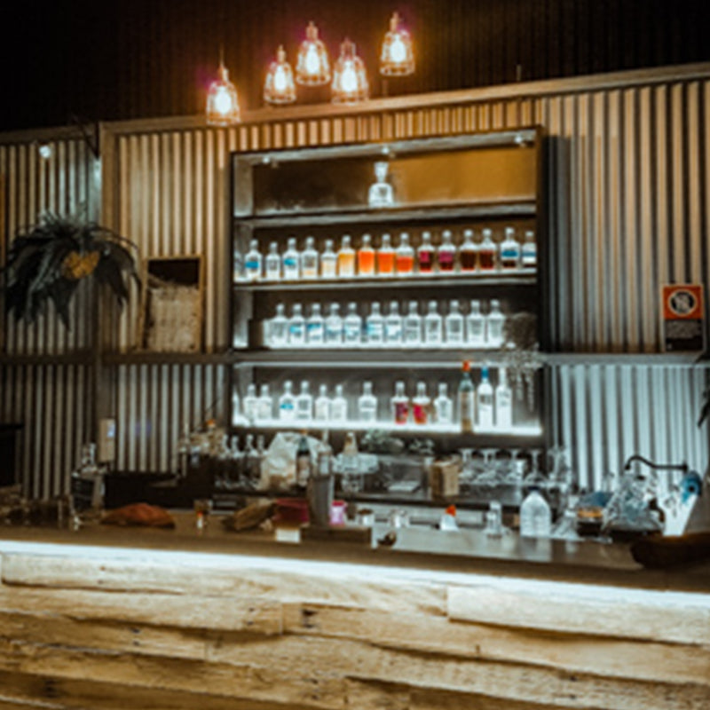 South Coast Distillery Cellar + Bar Booking