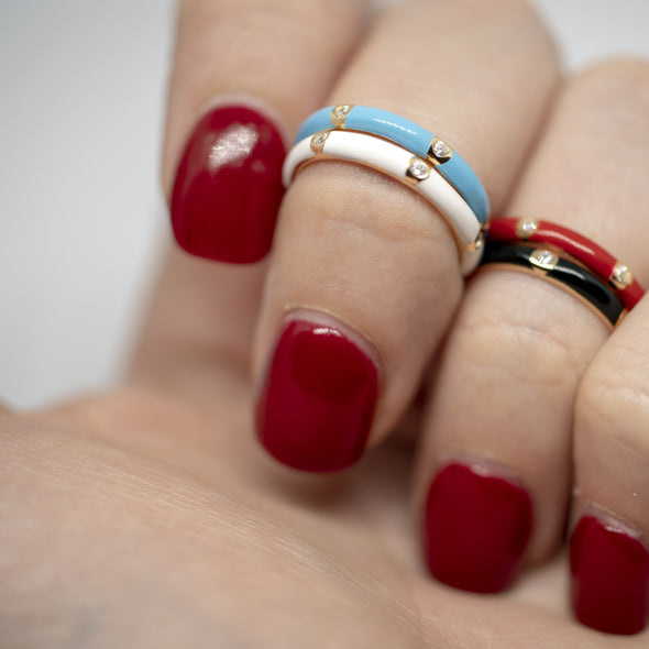 The Classy Ring - hannah-b-by-hannah-bender