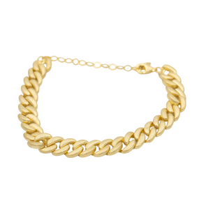 Shiny Chain Bracelet