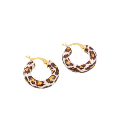 CHEETAH HOOPS