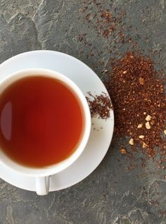 Why choose loose leaf tea?