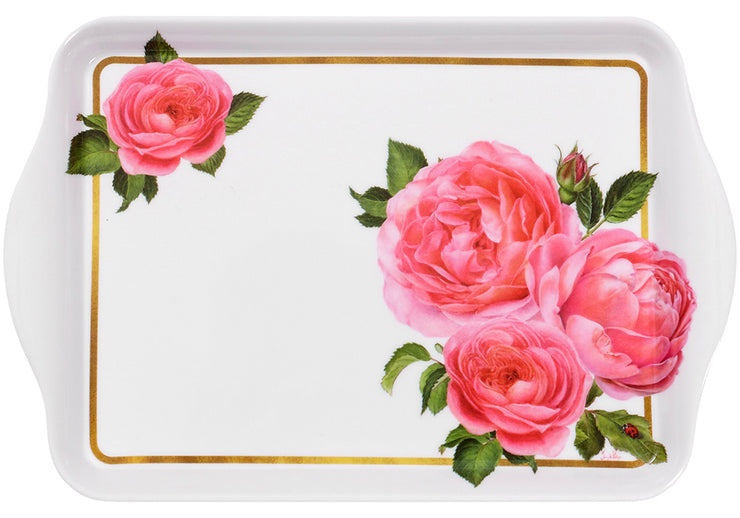Heritage Rose Scatter Tray