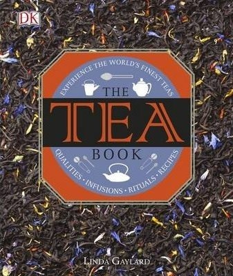 'The Tea Book' By Linda Gaylard