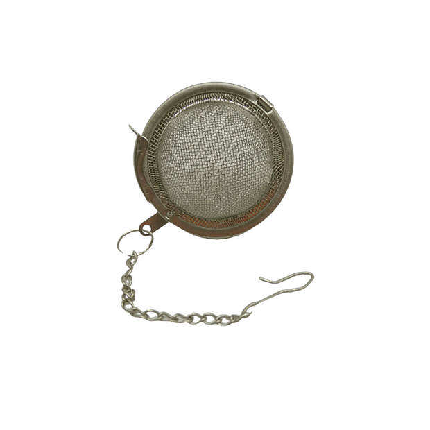 Ball tea infuser