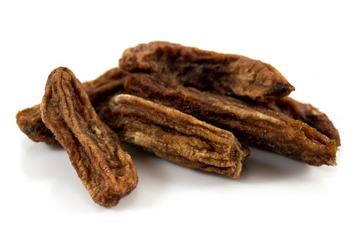 Banana Fingers - Dried Mini Organic, Bulk