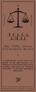 Tulua Chai - Earthly Origins, 200g (40 serves)