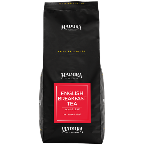 English Breakfast Tea - Madura 200g
