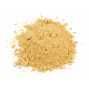 Ginger Powder - Organic, Bulk