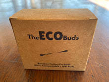 Load image into Gallery viewer, Cotton Buds - The ECO Buds