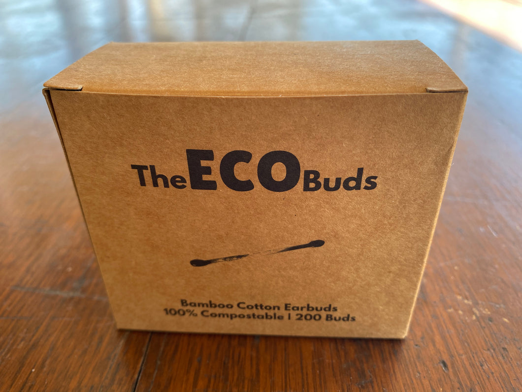 Cotton Buds - The ECO Buds