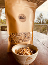 Load image into Gallery viewer, Toasted Muesli - Maca, Maca and Cranberry - Rider Homemade