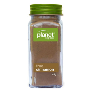 Cinnamon - Organic powder, 45g