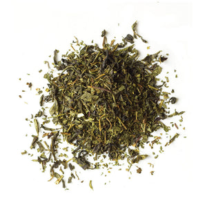 Peppermint Tea - Organic Loose Leaf, Bulk
