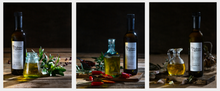 Load image into Gallery viewer, Olive Oil - Grumpy Grandma's Extra Virgin INFUSED, 375ml