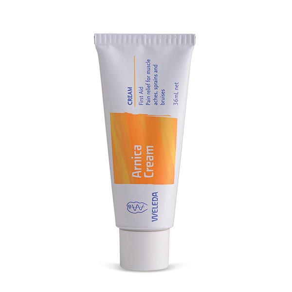 Arnica Cream - Waleda, 36ml