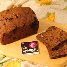 Load image into Gallery viewer, Bread - Date, Raisin + Walnut Loaf, No Grainer, Gluten-Free Paleo