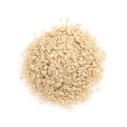 Rice - Brown, Medium Grain - Insecticide Free, Rain-Fed, Bulk