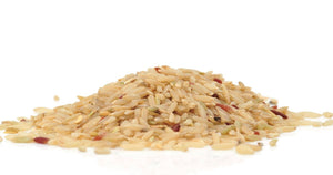 Rice - Brown Jasmine, Spray Free, Bulk