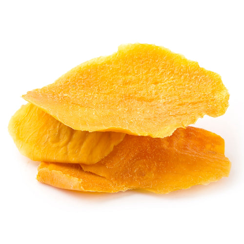 Mango Cheeks - Organic Dried, Bulk
