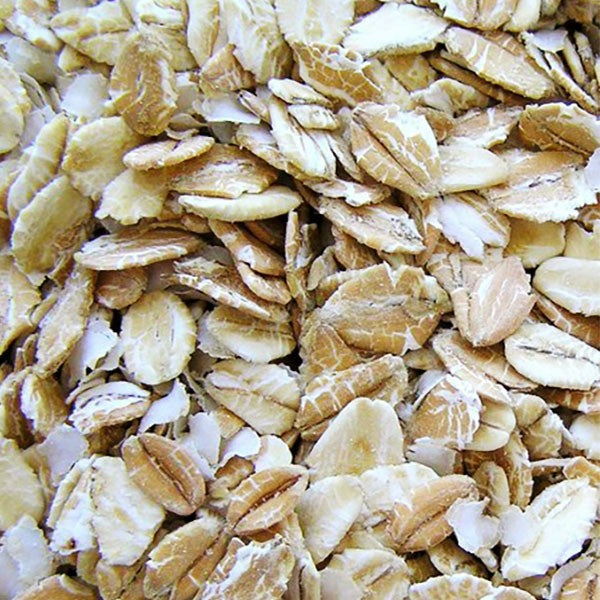 Oat Blend - Organic Five-Grain, Bulk