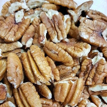 Load image into Gallery viewer, Pecans - Raw, Spray Free, Bulk