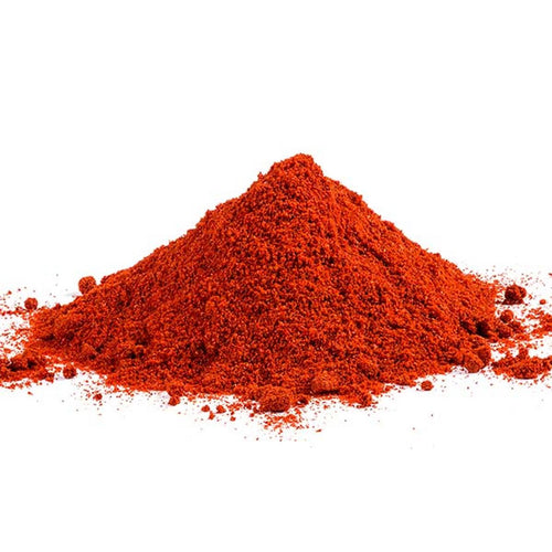 Paprika Powder - Sweet Organic, Bulk