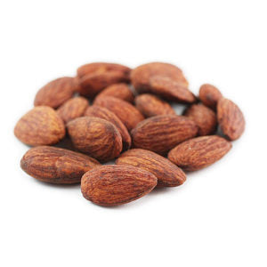 Almonds Tamari, Roasted - Insecticide Free, Bulk