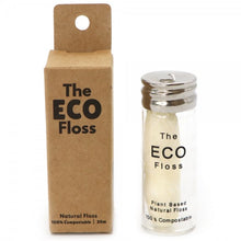 Load image into Gallery viewer, Dental Floss - The ECO Floss, Mint