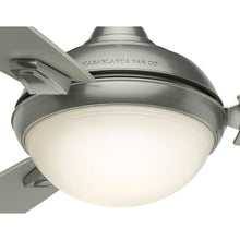 Load image into Gallery viewer, Verse Outdoor 59160 - 54in Satin Nickel