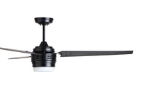 Load image into Gallery viewer, 4th Avenue LED CF766LBQ - 60in Barbecue Black
