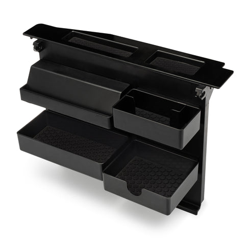 Salient Organizer Ford F150 F250 F350 Expedition Ford Raptor