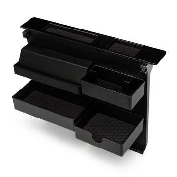50% OFF CLEARANCE - Center Console Organizer for GM, Chevrolet / GMC Truck & SUV center console