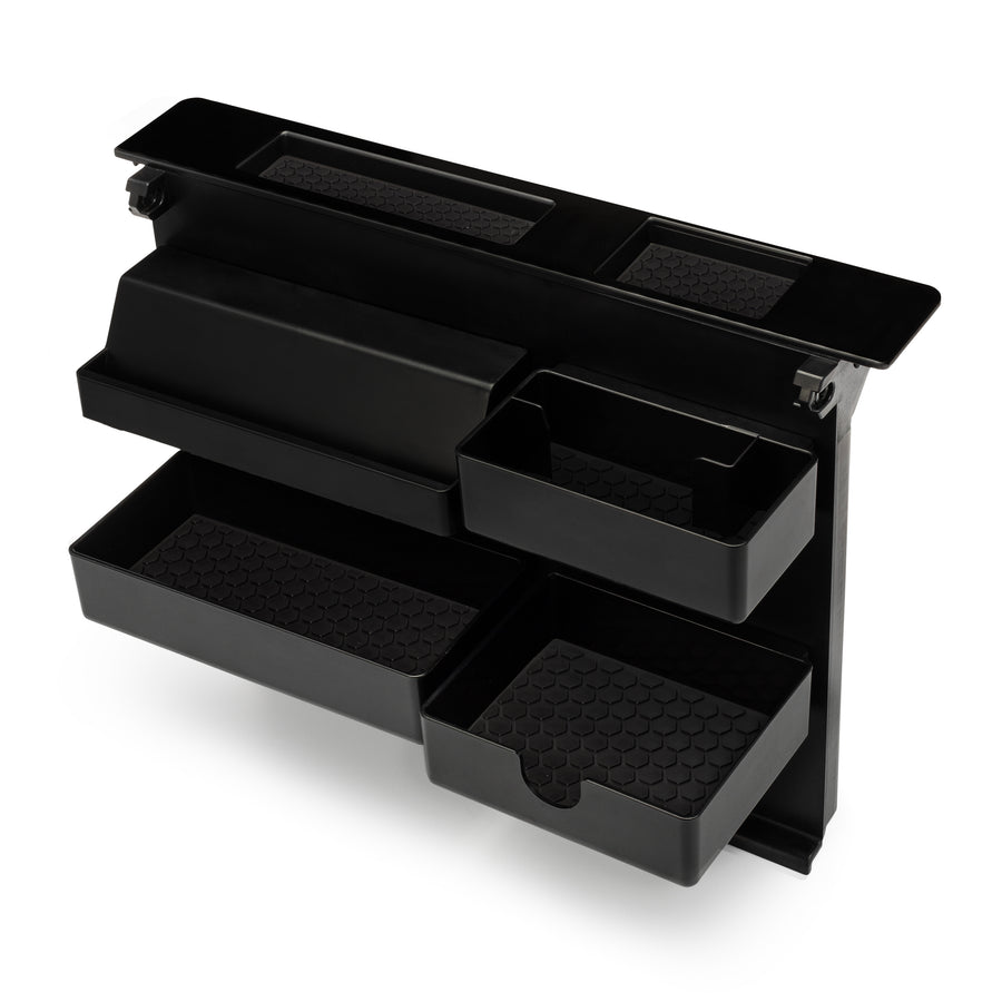 55% OFF CLEARANCE - Center Console Organizer for GM, Chevrolet / GMC Truck & SUV center console