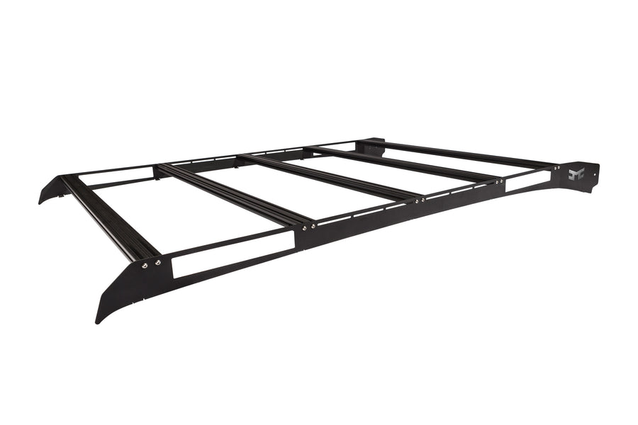 Roof Rack - Powder Coat - for 14-19 GMC Chevy 1500 / 2500 / 3500