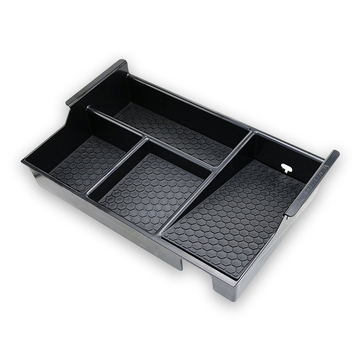 50% OFF CLEARANCE - Center Console Organizer for Toyota Tundra / Sequoia