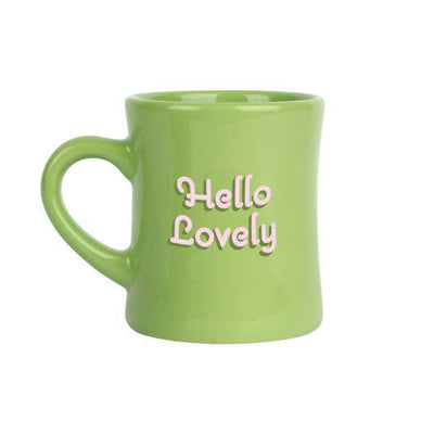 Hello Lovely Mug