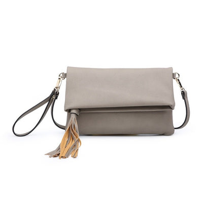Treasure Me Clutch l Dove