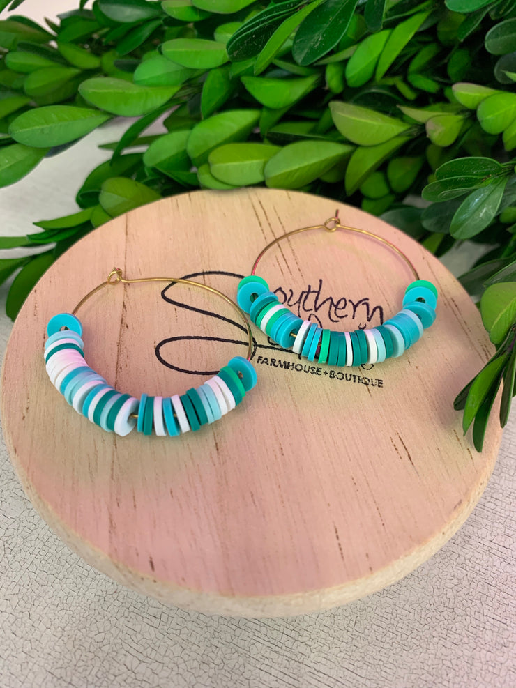 Shop Bay Earrings