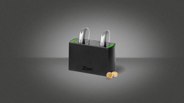 Zinc OPN Recharging Kit