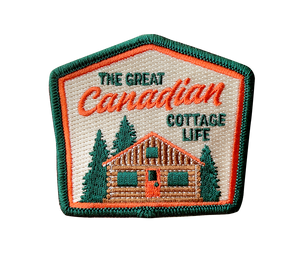 The Cabin Patch