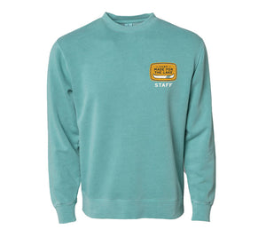 Camp Staff Crewneck