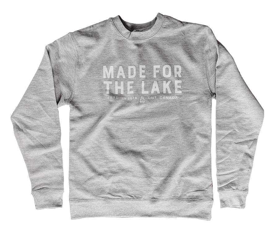Load image into Gallery viewer, The Classic Crewneck