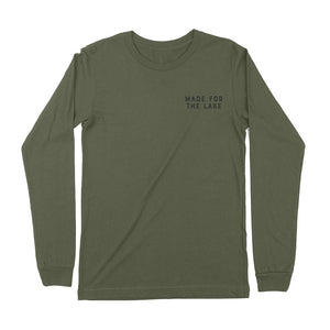 The Classic Long Sleeve 2.0
