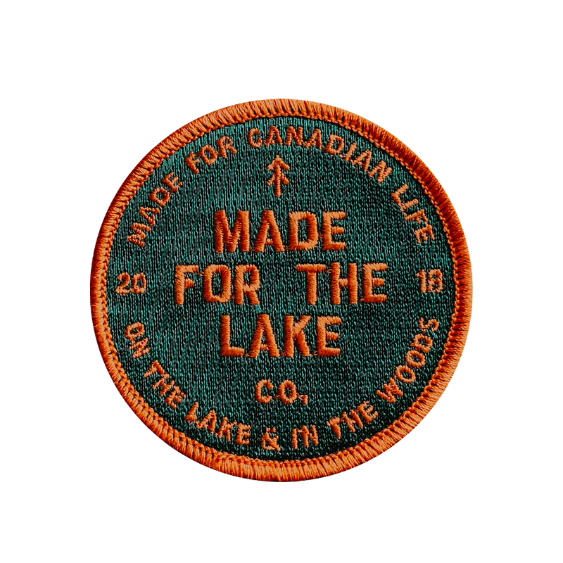 The Logo Patch